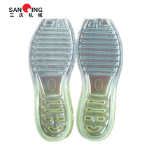TPU Sports Shoes Transparent Air Cushion Special Machine