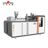 Automatic One-out Four-fruit Milk Bottle Blow Molding Machine