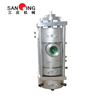 Factory Direct Sales Automatic Labeling 1 Out 2 Pesticide Bottle Blow Molding Machine