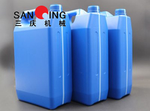 High Performance-price Ratio 5L Jerry Can One Output Two Automatic Blow Molding Machine